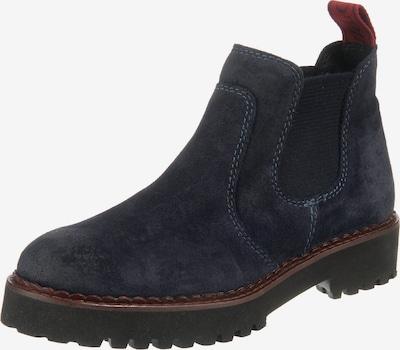 Chelsea batai iš Marc O'Polo , spalva - nakties mėlyna: Vaizdas iš priekio