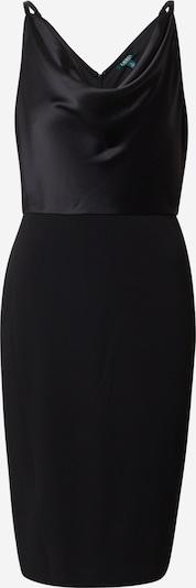Lauren Ralph Lauren Koktejlové šaty 'ARANDA' - černá, Produkt