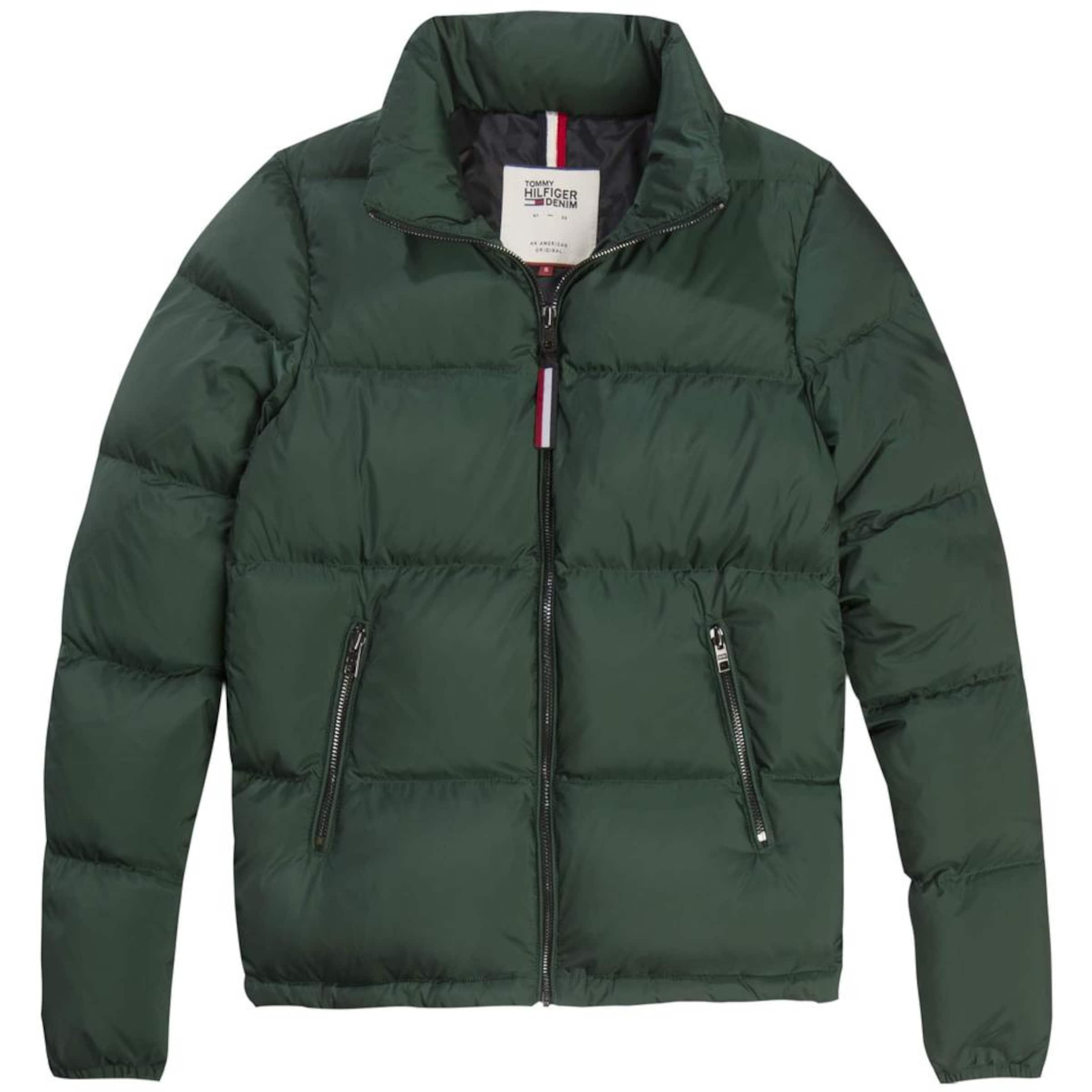 Online-Shop Aus Deutschland Tommy Jeans Jacke 'THDW DOWN JACKET 11' Auslass  Wo Sie Finden Können vzzwpQU
