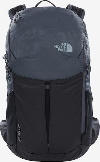 THE NORTH FACE 'Litus RC 22L' Rucksack in grau / schwarz, Produktansicht
