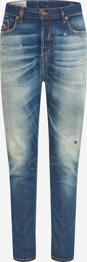 Jeans 'D-VIDER' DIESEL pe denim albastru, Vizualizare produs