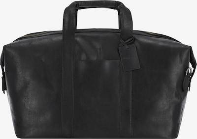 Burkely Weekender 'Sem' in schwarz, Produktansicht