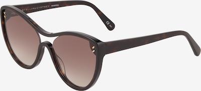 Stella McCartney Sonnenbrille 'SC0154S-002 60' in dunkelbraun, Produktansicht