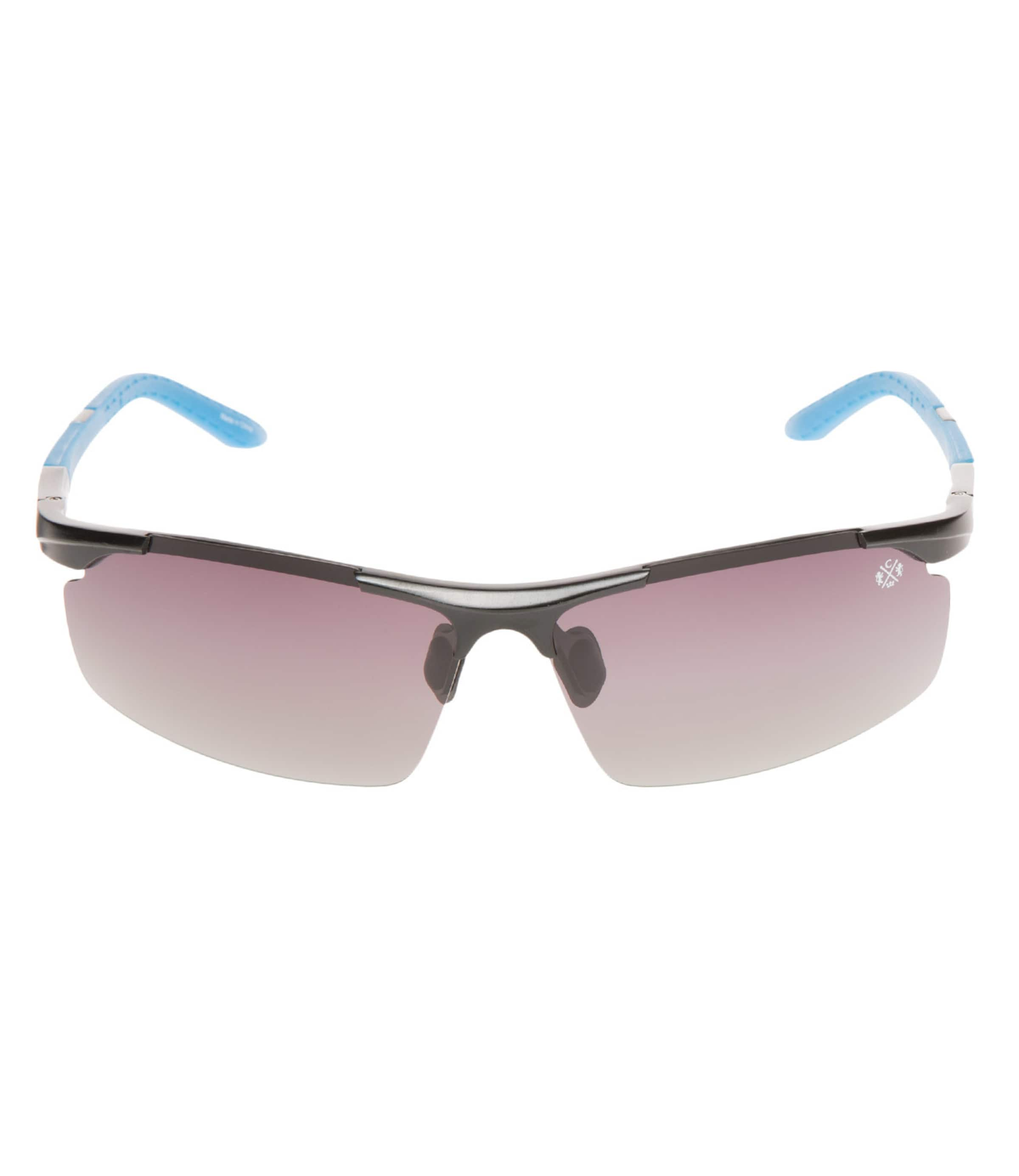 Sonnenbrille In Camp BlauSchwarz David WHE2YD9I