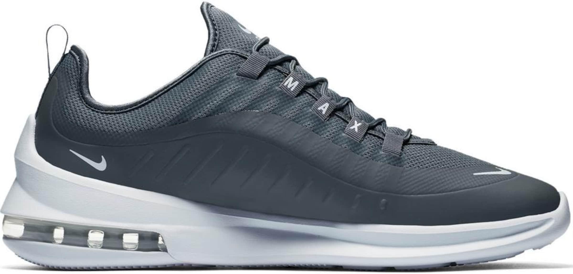 Axis' 'air In Dunkelgrau Sneaker Sportswear Nike Max 7vYfb6yg