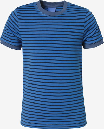 FINKID T-Shirt RENKAAT mit UV-Schutz , Organic Cotton in blau, Produktansicht