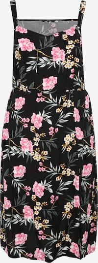 Vero Moda Curve Letné šaty 'SIMPLY EASY' - svetloružová / čierna, Produkt