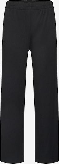 EDITED Pantalon 'Pepita' en noir, Vue avec produit