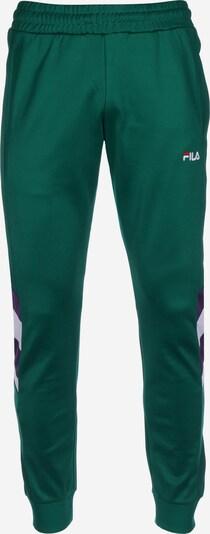 FILA Sportbroek ' Neritan ' in de kleur Groen, Productweergave