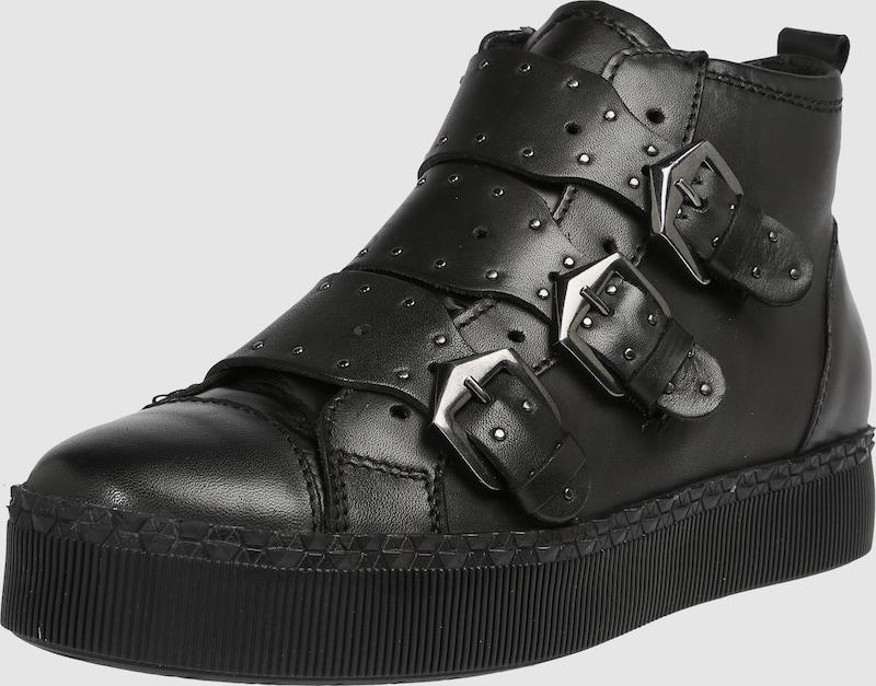TAMARIS Sneaker mit Schnallen