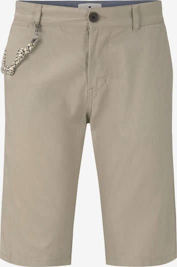 TOM TAILOR Shorts in beige, Produktansicht