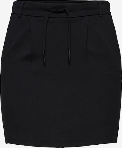 ONLY Rok 'Poptrash' in de kleur Zwart, Productweergave