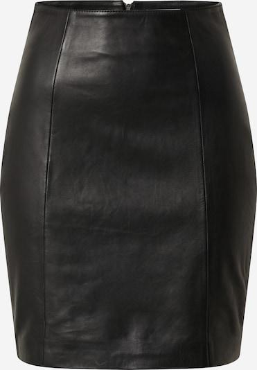 EDITED Rock 'Delia' in schwarz, Produktansicht