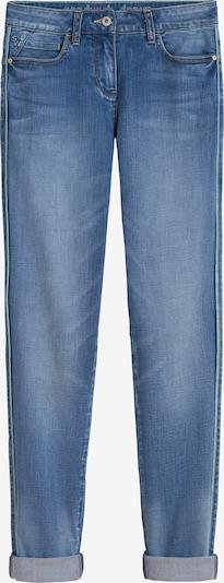 Sandwich Jeans in blau, Produktansicht