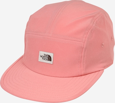 THE NORTH FACE Cap 'MARINA' in lachs / rosa, Produktansicht