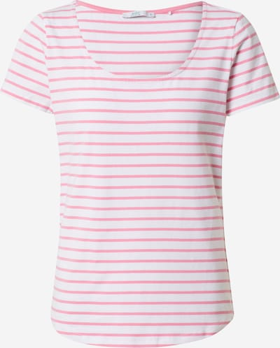 EDC BY ESPRIT Shirt in pink, Produktansicht