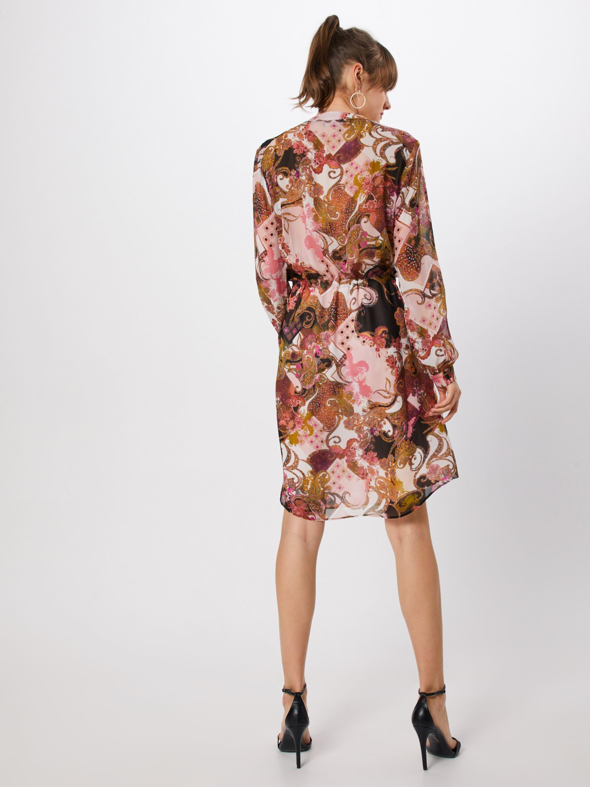 Mischfarben 'zihia' Copenhagen Sand Kleid In jRL5q3A4