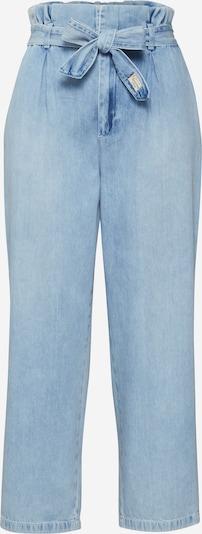 Herrlicher Hose in blau, Produktansicht