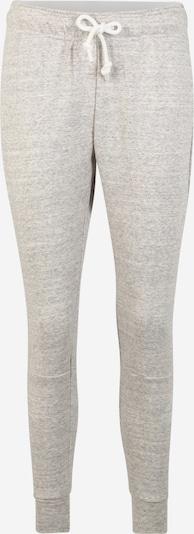 ADIDAS PERFORMANCE Pantalon de sport 'MEL' en gris clair, Vue avec produit