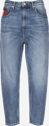 Tommy Jeans Jean 'Mom W' en bleu, Vue avec produit
