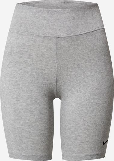 Nike Sportswear Radlerhose in grau, Produktansicht