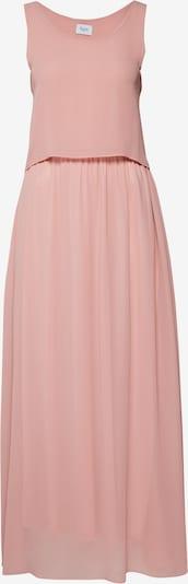 SAINT TROPEZ Večerna obleka | rosé barva, Prikaz izdelka