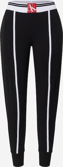 Calvin Klein Underwear Broek in de kleur Zwart, Productweergave