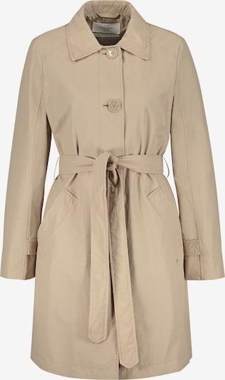GERRY WEBER Mantel in beige, Produktansicht