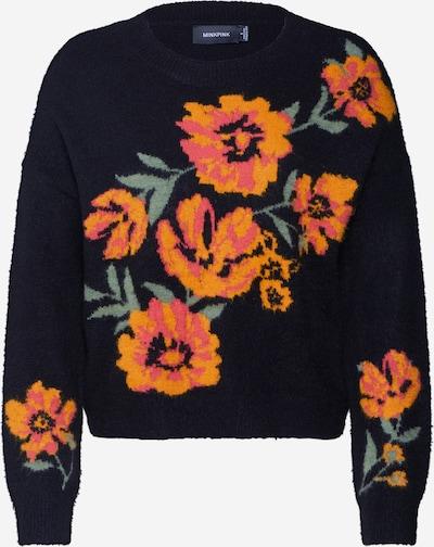 MINKPINK Pullover  'ARIELLA' in schwarz, Produktansicht