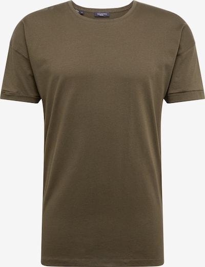 SELECTED HOMME Shirt in oliv, Produktansicht