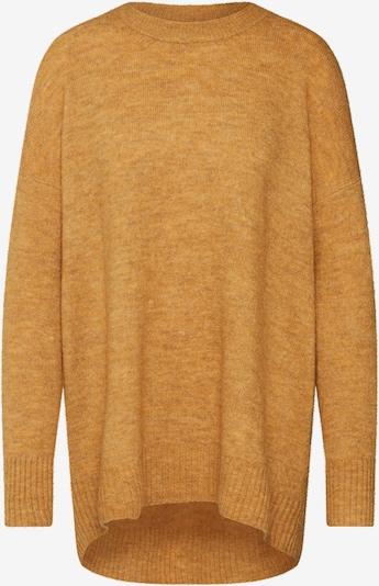 ONLY Pullover in goldgelb, Produktansicht