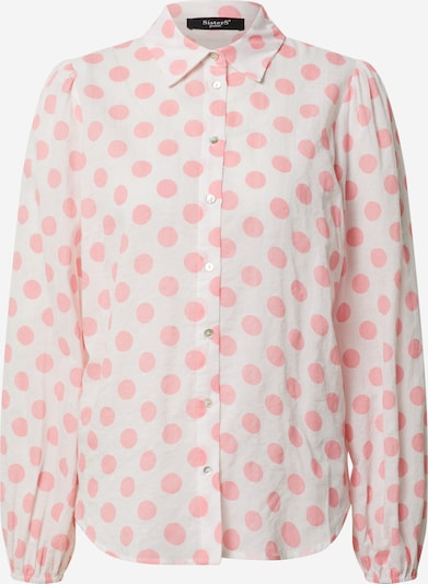 SISTERS POINT Bluse 'EBBEY-SH3' in pink / rosa, Produktansicht