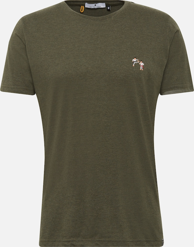 Revolution shirt Revolution T Kaki Kaki Revolution shirt En T shirt En T PkXN8n0wO