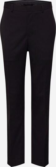 Kelnės su kantu iš BURTON MENSWEAR LONDON , spalva - juoda, Prekių apžvalga