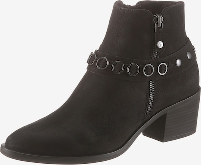 TAMARIS Stiefelette 'Soho' in schwarz, Produktansicht