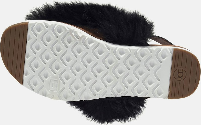 Ugg Toes Trenner Holly