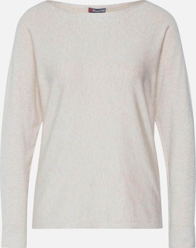 Street One Pullover ohne Versandkosten   ABOUT YOU