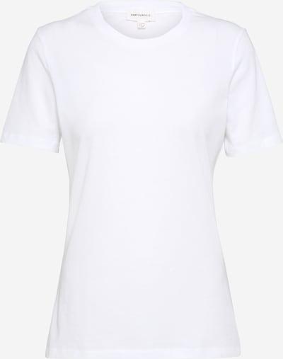 Tricou 'Lida' ARMEDANGELS pe alb, Vizualizare produs