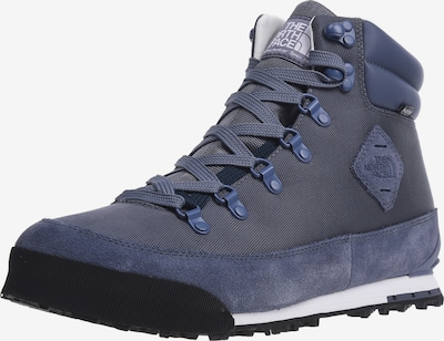 THE NORTH FACE Bergschuhe 'Back-2-Berkeley Nl' in blau, Produktansicht