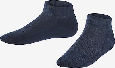 FALKE Socken 'Leisure' in nachtblau, Produktansicht
