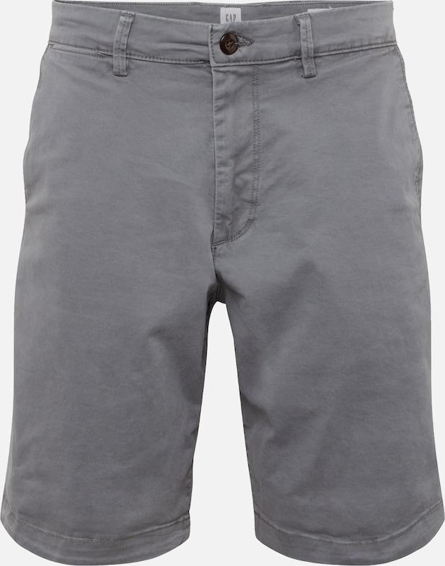 Gris Gap Pantalon Chino En Gap Ygmb7vIf6y