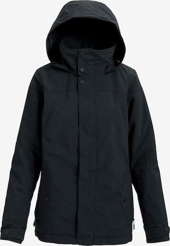 BURTON Athletic Jacket in Black