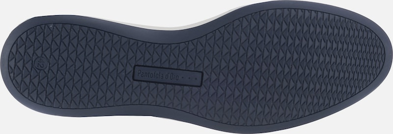 PANTOFOLA D'ORO ROMA UOMO LOW Niedrig Sneakers Niedrig LOW 1f08db
