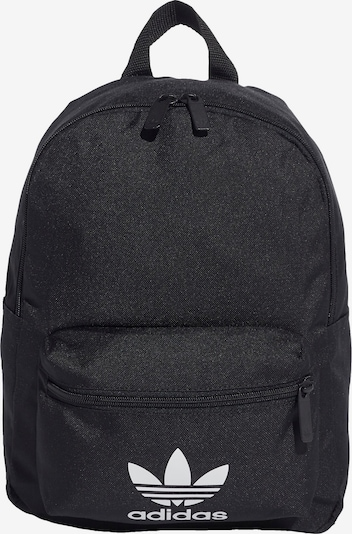 ADIDAS ORIGINALS Rucksack 'Adicolor Classic' in schwarz, Produktansicht