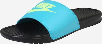 vízszín Nike Sportswear Papucs 'Benassi', Termék nézet