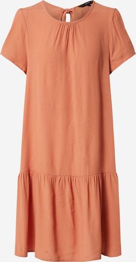 VERO MODA Kleid 'KALINKA' in orange / orangerot, Produktansicht