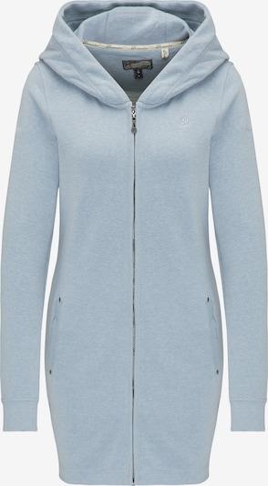 DREIMASTER Jacke in blau, Produktansicht