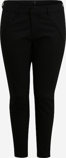 Zay Hose 'YMARIAMY' in schwarz, Produktansicht