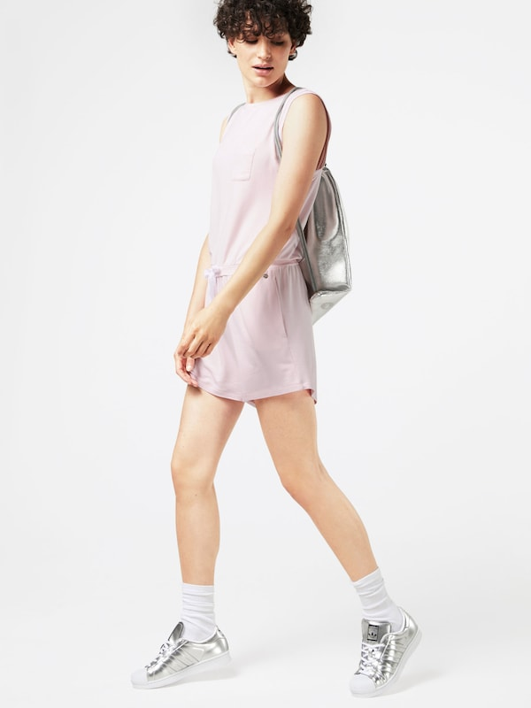 BENCH Jumpsuit 'SHORT SWEAT'