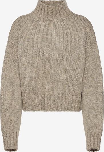 Herrlicher Pullover in creme, Produktansicht